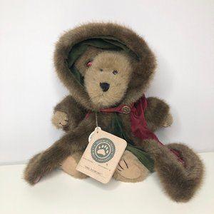 Vintage Boyds Bears Bearwear Mrs. Baybeary Fancy